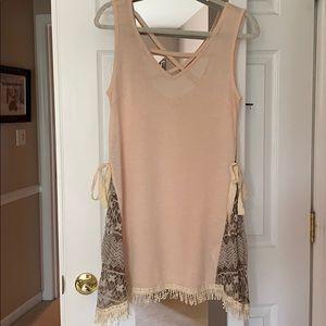 Altard State Blush Dress